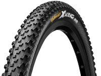 "Покрышка Continental X-King 26""x1.9, Фолдинг, Tubeless, Performance, Skin (без уп.)"