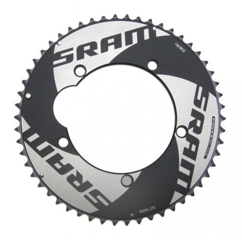 Звезда Sram POWERGLIDE CRING ROAD RED 10S 130 BCD TT
