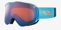 Маска Julbo 761 12 129 ALPHA BLUE/BLUE CAT 3