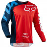 Мото джерси FOX 180 RACE JERSEY Red -