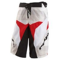 Шорты Royal RACE SHORTS RED/WHT/BLK L