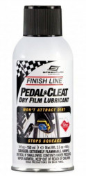 Смазка для педалей и шипов Finish Line 150ml, аэрозоль