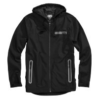 Куртка Ride 100% STORBI Lightweight Jacket [Black]