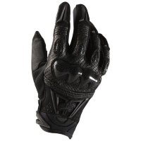 Fox Bomber glove, Size M(9), Colour BLACK