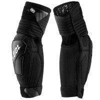 Налокотники RIDE 100% FORTIS Elbow Guard [Black]
