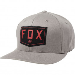 Кепка FOX SHIELD FLEXFIT HAT [PTR]