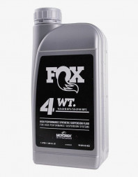 Мастило FOX 4 WT 1.0 Liter Bottle