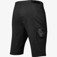 Вело шорты FOX RANGER UTILITY SHORT [Black]