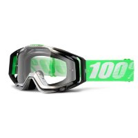 Маска 100 % RACECRAFT Goggle Organic - Clear Lens