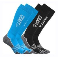 Носки Craft Warm Multi 2-Pack High Sock