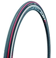 Покришка Hutchinson EQUINOX 2 700X23 TS TT black/red