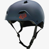 Вело шлем FOX FLIGHT SPORT HELMET [Blue Steel]