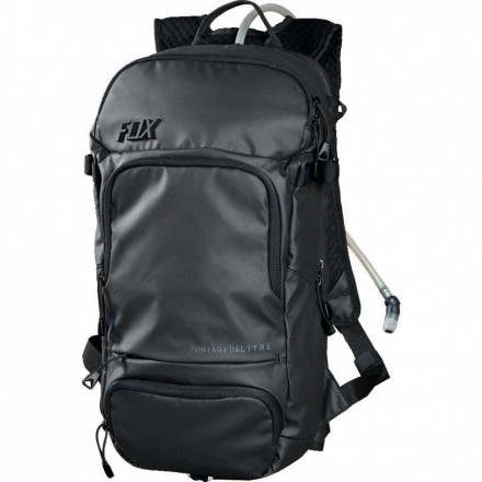 Рюкзак FOX PORTAGE HYDRATION PACK [BLK]