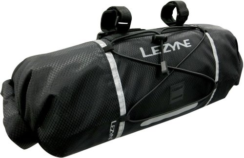 Сумка на руль Lezyne BAR CADDY Черный