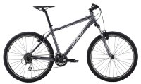 Велосипед Felt MTB SIX 85 anthracite (black/white)