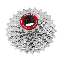 Кассета Sram 10A CS PG-990 9 SPEED RED