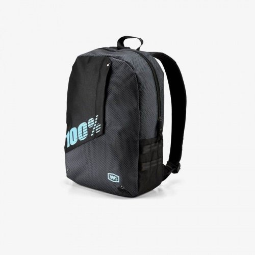 Рюкзак Ride 100% PORTER Backpack Charcoal Black
