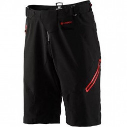 Вело шорты Ride 100% Airmatic Short [Black]
