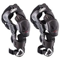 Наколенники Leatt Knee Brace C-Frame Pro Carbon Pair