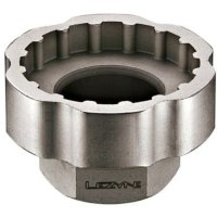 Съемник каретки Lezyne EXTERNAL BOTTOM BRACKET SOCKET TOOL