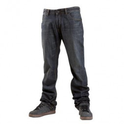 "Штаны Fox Baseline Jean 34"" Inseam Grease Monkey W32L34"