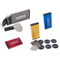 Набор Lezyne METAL KIT BOX - USA, 24 Рем. комплекта METAL KIT