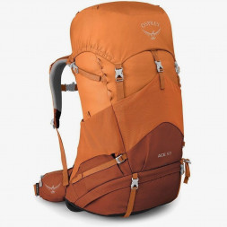 Рюкзак Osprey Ace 50 (S20) Orange Sunset - O/S - оранжевий