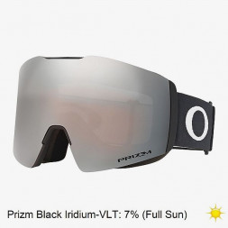 Маски Oakley FALL LINE XL AW 19 OO7099-01