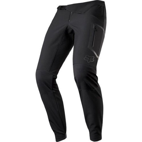 Вело штаны FOX ATTACK FIRE SOFTSHELL PANT [BLK]