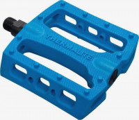 "Педаль Stolen THERMALITE PEDAL 9/16"" LOOSE BALL, синий"