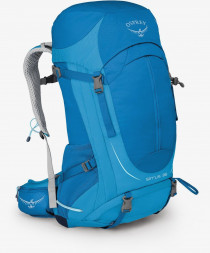 Рюкзак Osprey Sirrus 36 Summit Blue (синій)