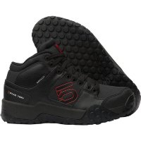 Кроссовки Five Ten IMPACT HIGH BLACK/RED