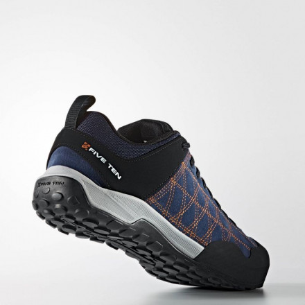 Кроссовки Five Ten GUIDE TENNIE NAVY/ORANGE