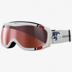 Маска Julbo J 701 73 13 2 Eclipse white/blue/red