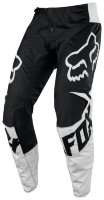 Мото штаны FOX 180 RACE PANT [BLACK]