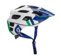 Шлем 661 Sixsixone XC/TRAIL RECON HELMET BLUE/GREEN