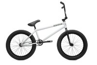 Велосипед Bmx KINK Downside Matte Electric Silver