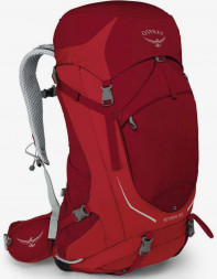 Рюкзак Osprey Stratos 50 Beet Red - S/M - червоний