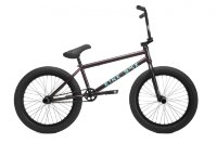 Велосипед Bmx KINK Crook Matte Galaxy Purple