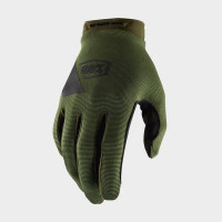 Вело перчатки Ride 100% RIDECAMP Glove [Fatigue]