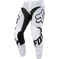 Мото штаны FOX 180 AIRLINE MASTAR PANT [WHT]