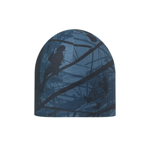 Шапка THERMAL HAT BUFF® VERTICAL NAVY