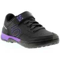 Кроссовки Five Ten KESTREL LACE WMNS BLACK/PURPLE