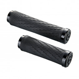 Грипсы Sram LOCKING GRIPS GS FULL LENGTH 122MM BLKCLP