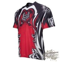 Джерси Fox EFX Jersey Red/Black M
