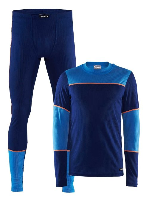 Термобелье Craft Baselayer Set Man AW 17 975999