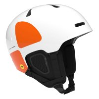 POC Fornix Backcountry MIPS горнолыжный шлем Hydrogen White