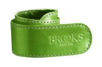 Зажим для штанов BROOKS Trousers Strap Apple Green