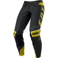 Мото штаны FOX FLEXAIR PREEST PANT [DRK YLW]