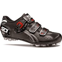 Sidi Eagle 5-Fit Black/Black